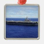 Portaaviones USS Abraham Lincoln 2 Adornos