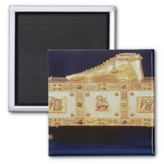 Portable altar of St. Andrew 2 Magnet