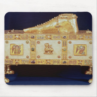 Portable altar of St. Andrew 2 Mouse Pads