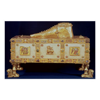 Portable altar of St. Andrew 2 Poster
