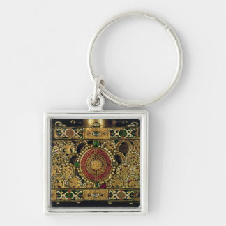Portable altar of St. Andrew Keychain