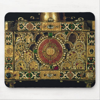 Portable altar of St. Andrew Mouse Pad