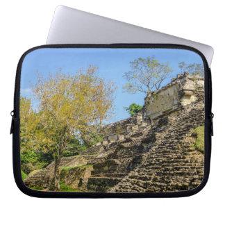 "Portable cover of 10"", Palenque, Chiapas, Mexico"