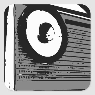 PORTABLE DE LA RADIO DE TRANSISTOR