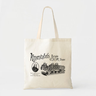 Portable GEDCOM Viewer Canvas Bags
