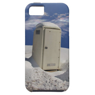 Portable Potty ~ iPhone 5 CaseMate iPhone 5 Cases