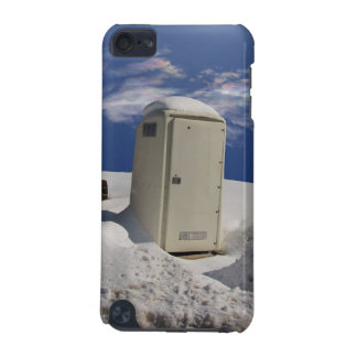 Portable Potty ~  iPod Touch 5G Case