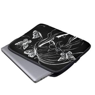 Portable small pocket PC Serenity by Maylusinn Computer Sleeve