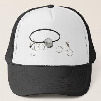 PortableLenses072209 Trucker Hat
