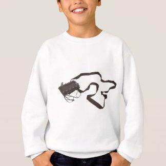 PortableLiquids050110 Sweatshirt