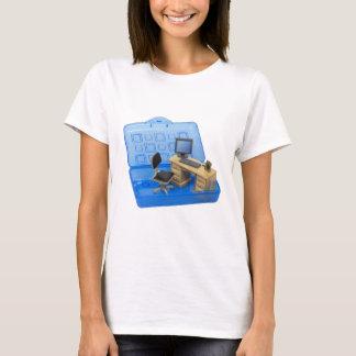 PortableOffice072709 T-Shirt