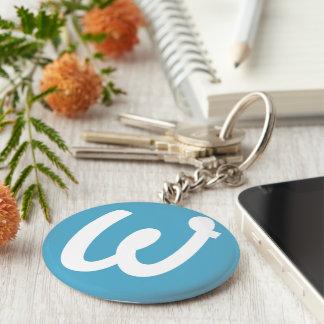 Portachiavi Winner Spot Keychain