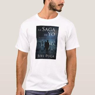 "Portada de ""Negocios de Almas"" por Joel Puga T-Shirt"