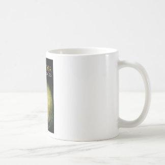 "Portada del libro ""La Gloriosa Raza de las Ratas"" Coffee Mug"
