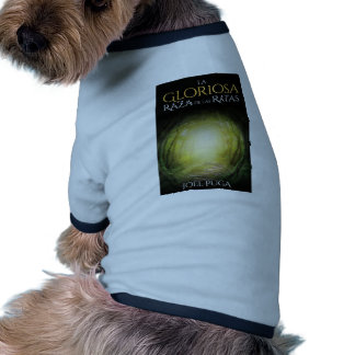 "Portada del libro ""La Gloriosa Raza de las Ratas"" T-Shirt"