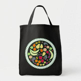 Portador del relevo de la fruta bolsa