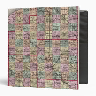 Portage and Trumbull Counties Binder