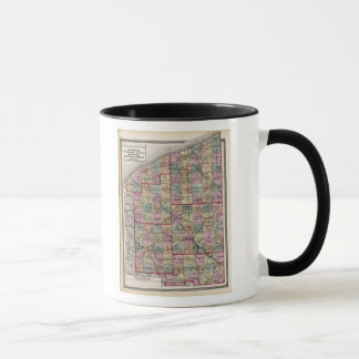 Portage and Trumbull Counties Mug