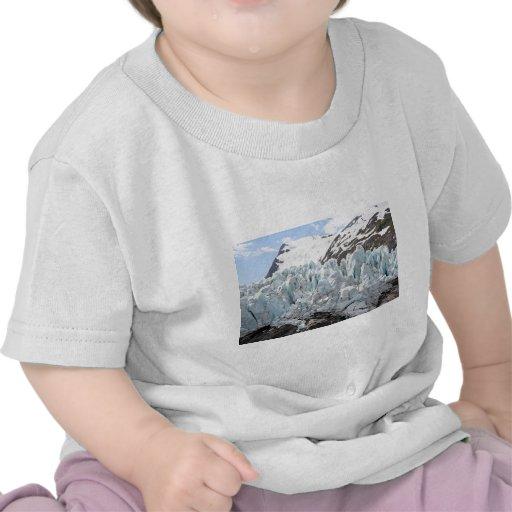 Portage Glacier, Alaska, USA Shirt