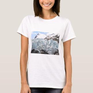 Portage Glacier, Alaska, USA T-Shirt