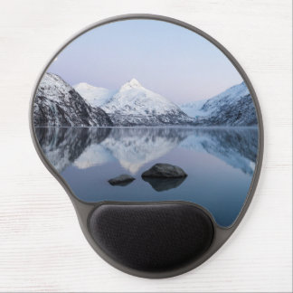 Portage Lake Twilight Gel Mouse Pad