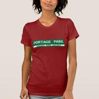 Portage T Shirts