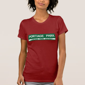 Portage Tee Shirts