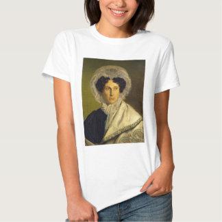 Portait de la madre del artista de Alfred Rethel Camisas