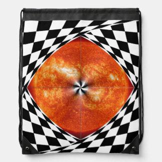 Portal al Sun de Kenneth Yoncich Mochilas