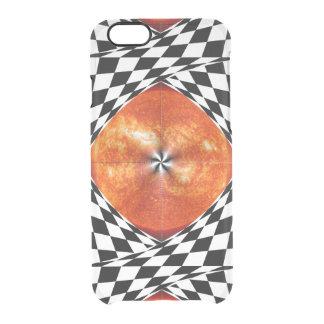 Portal al Sun Funda Clearly™ Deflector Para iPhone 6 De Uncommon