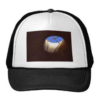 portal trucker hat