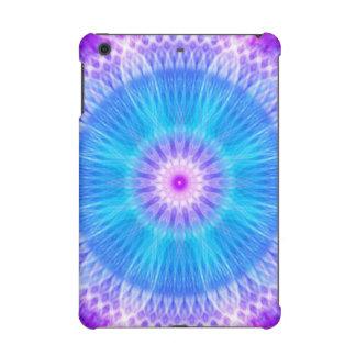 Portal of Life Mandala iPad Mini Cover