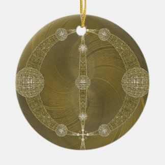 Portal Ornament