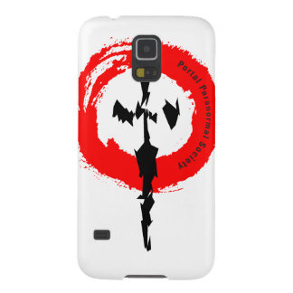 Portal Paranormal Samsung Galaxy S5 Phone Case
