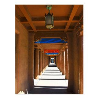 Portal Postcard
