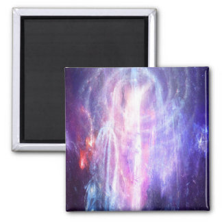 Portal the Anywhere 2 Inch Square Magnet