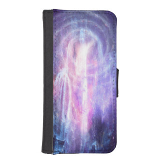 Portal the Anywhere iPhone SE/5/5s Wallet Case