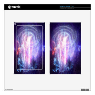 Portal the Anywhere Kindle Fire Decals