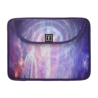 Portal to Anywhere MacBook Pro Sleeve