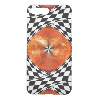 Portal to the Sun by Kenneth Yoncich iPhone 8 Plus/7 Plus Case