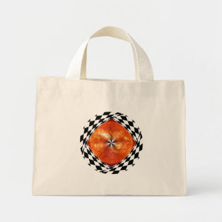Portal to the Sun by Kenneth Yoncich Mini Tote Bag