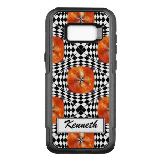 Portal to The Sun by Kenneth Yoncich OtterBox Commuter Samsung Galaxy S8+ Case