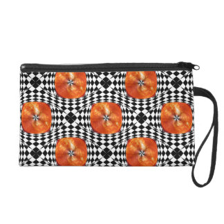 Portal to the Sun by Kenneth Yoncich Wristlet