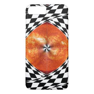 Portal to the Sun iPhone 8 Plus/7 Plus Case