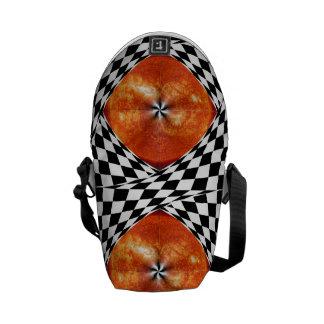 Portal to the Sun Messenger Bag