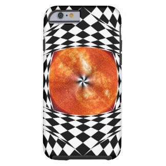 Portal to the Sun Tough iPhone 6 Case