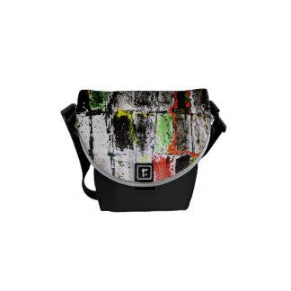 Portals Messenger Bag