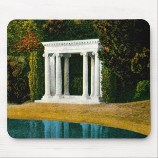 """Portals of the Past"" Mouse Pad"