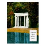 """""""Portals of the Past"""" Postcard"""