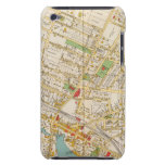 Portchester Barely There iPod Protectores